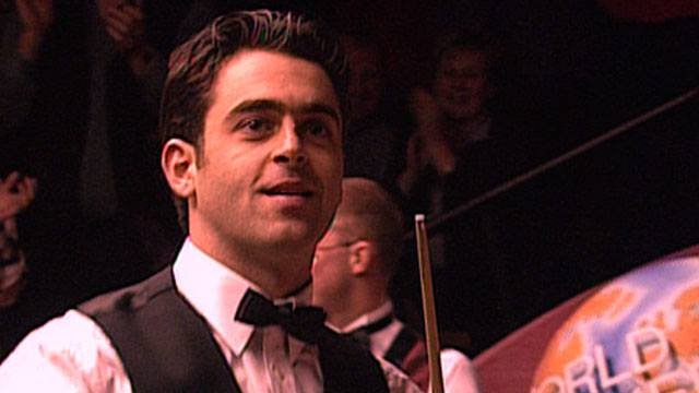 Best Moments Snooker: Ronnie O'Sullivan