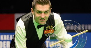 Mark Selby, German Masters 2015