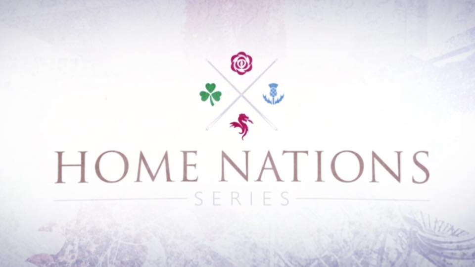 Home Nations Series Irish Open 2016