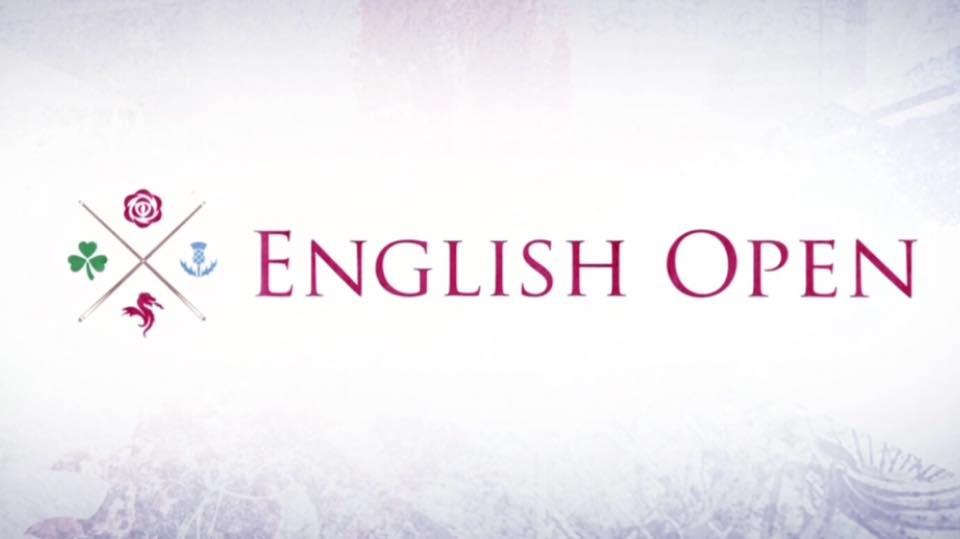 英文公開賽 2016