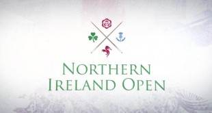 Northern Ireland Open 2018