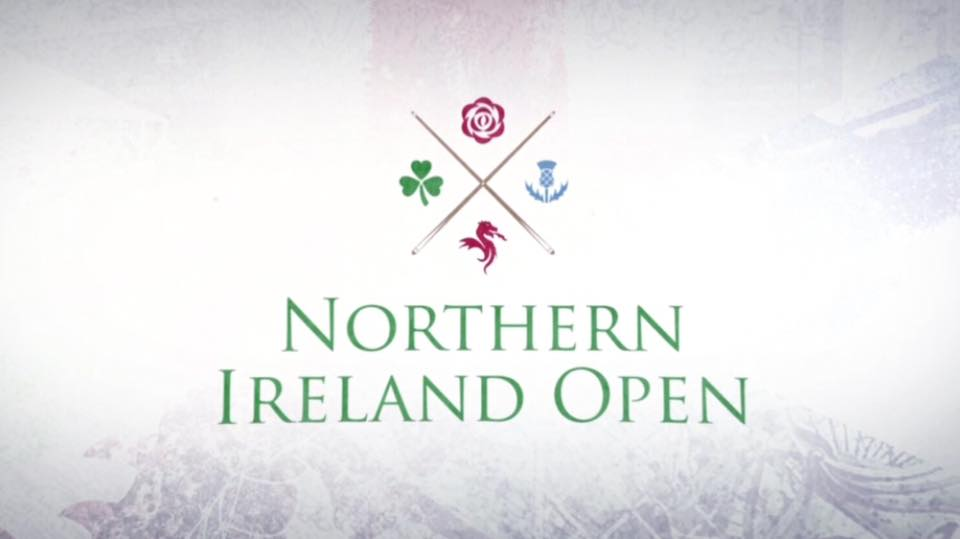 Northern Ireland Open 2017