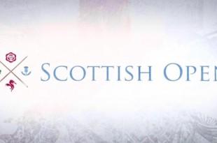 Scottish Open 2017