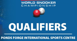 World Championship Qualifiers 2017
