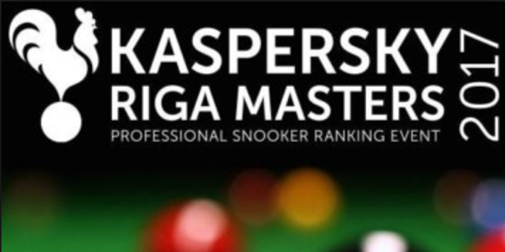 Riga Masters 2017