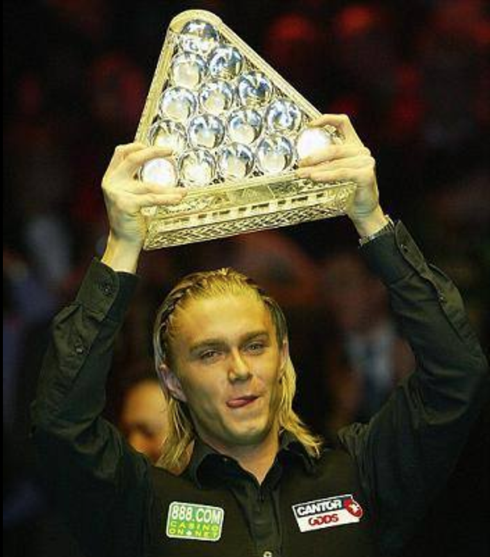Paul Hunter clássico 2017