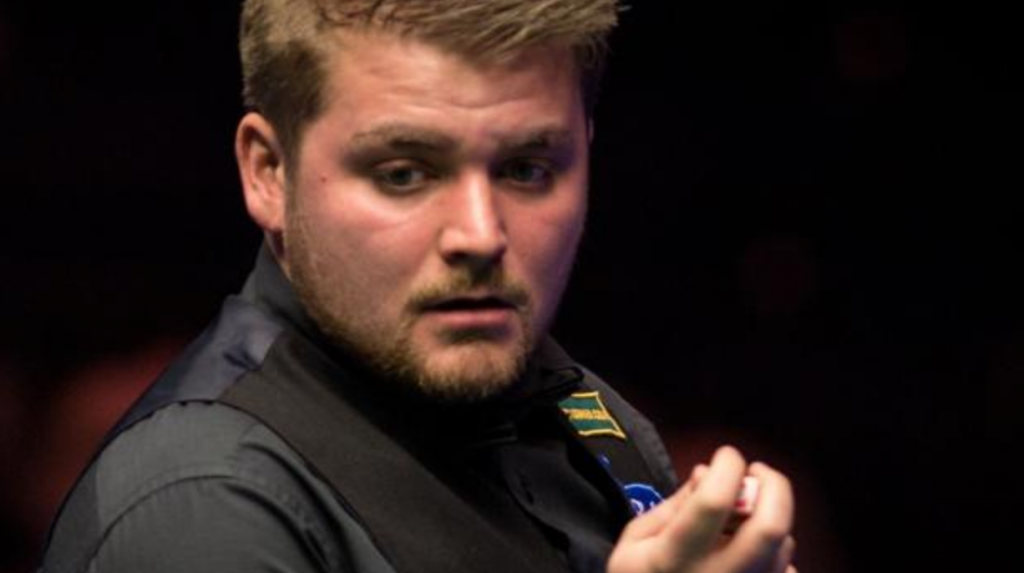 Michael White Campeón Paul Hunter Klassiker 2017