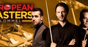 European Masters 2017