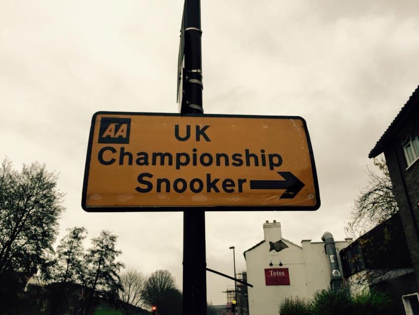 สหราชอาณาจักรแชมป์ 2017