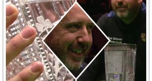 Mark Williams Campeón Northern Ireland Open 2017