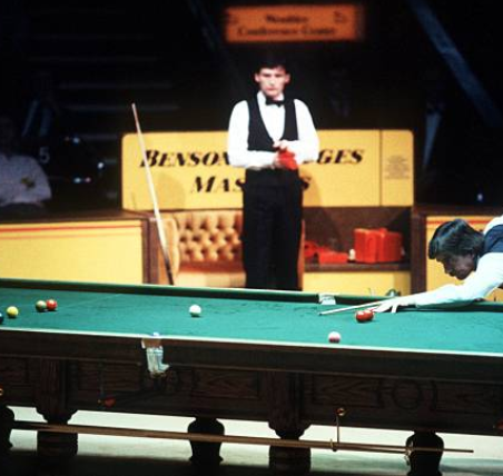 Final Masters 1986