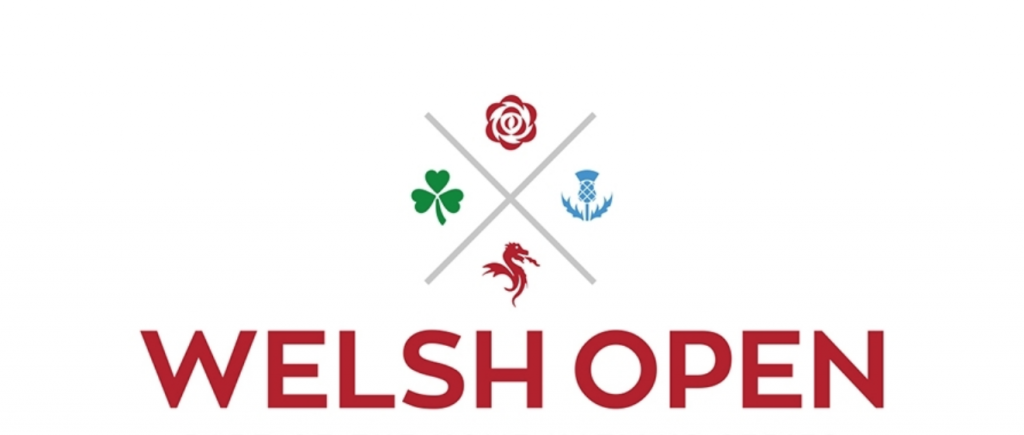 Welsh Open 2020