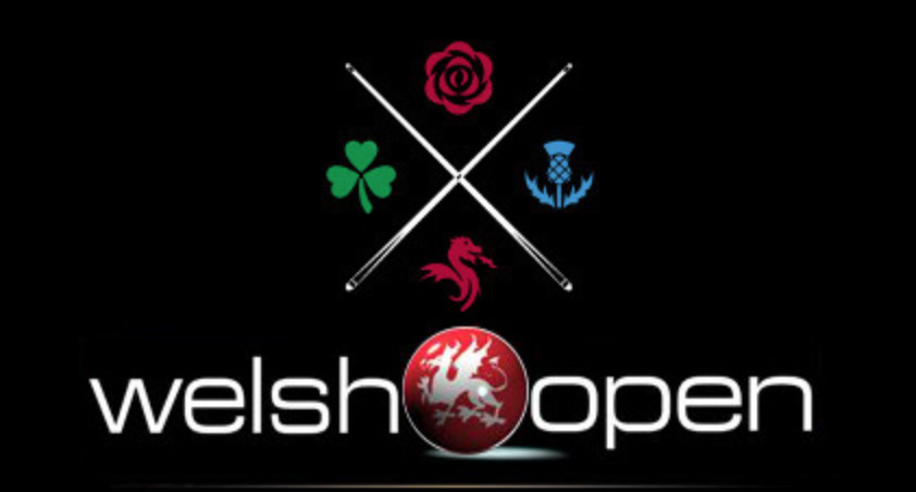 Home Nations Series Welsh Open 2018