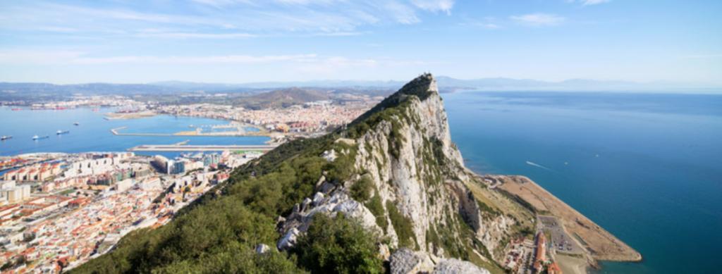 Gibraltar Open 2018