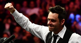 World Championship 2019 Ronnie O'Sullivan