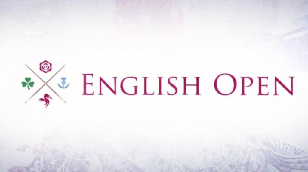 Englisch Open 2018