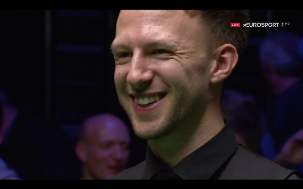 Judd Trump Campeón Northern Ireland Open 2018