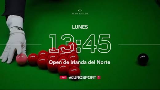 Open de Irlanda do Norte 2018