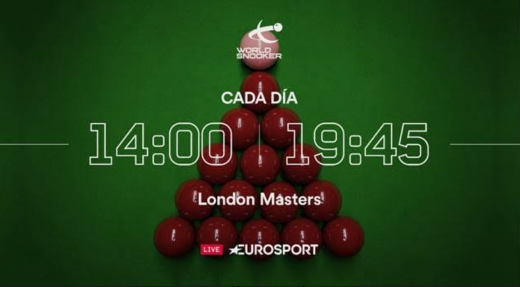 Masters 2019