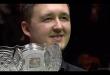 Kyren Wilson Campeón German Masters 2019