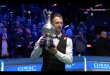 Judd Trump Campeón World Grand Prix 2019