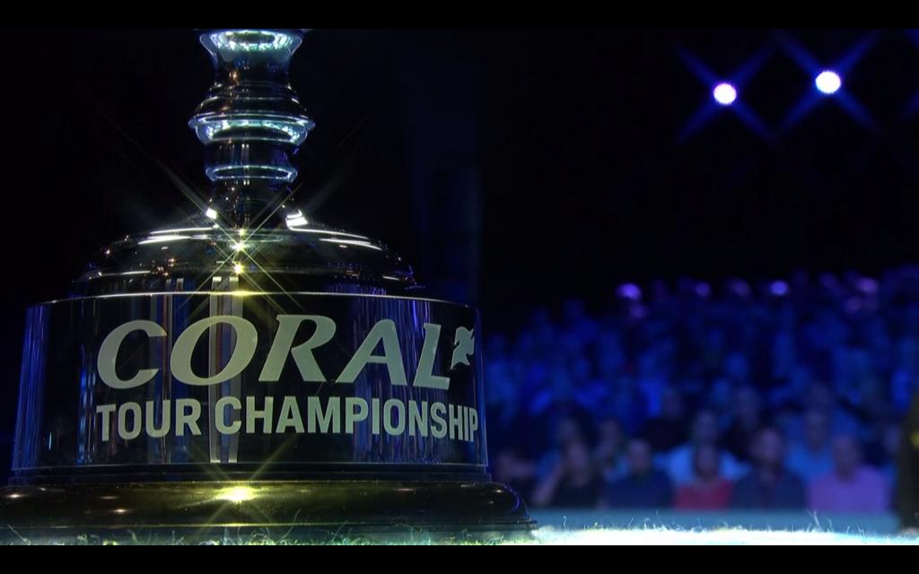 Tour Championship 2019