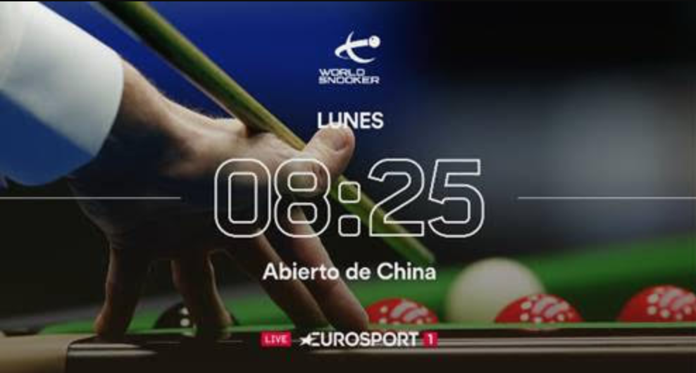 Open de Chine 2019