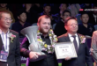 Mark Allen Campeón IC 2018 International Championship 2019 Qualifiers