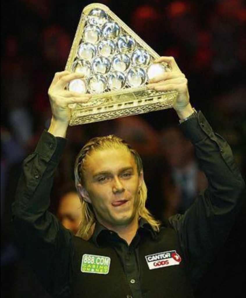 Paul Hunter Clàssic 2019
