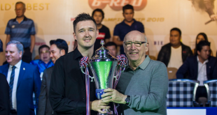 6 Red World Championship 2019