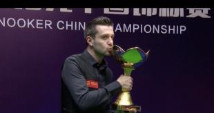 China Championship 2019