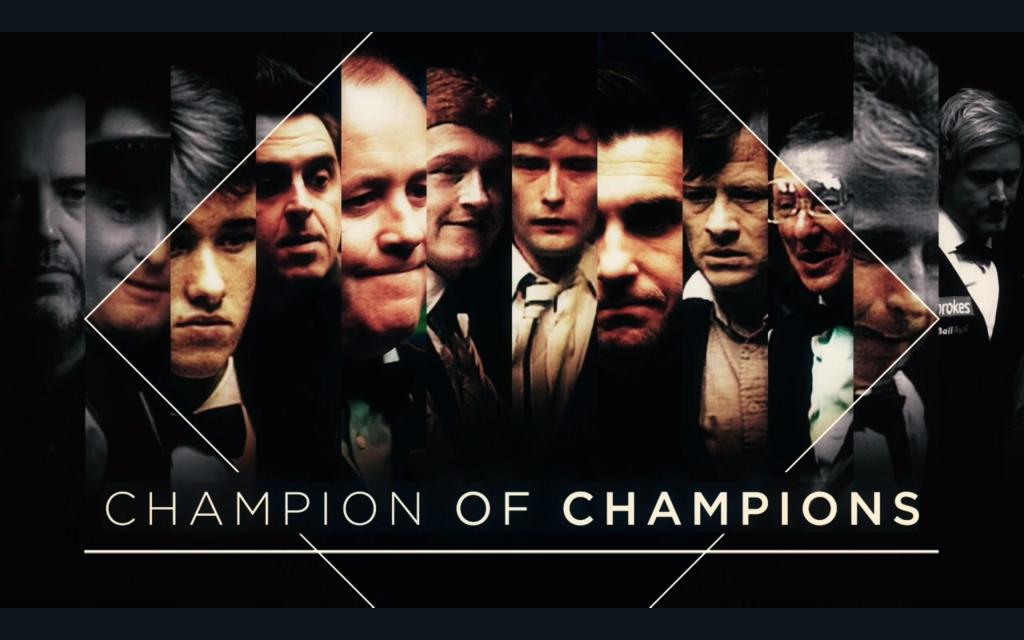 Champion of Champions 2019